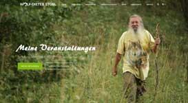 Wolf-Dieter Storl